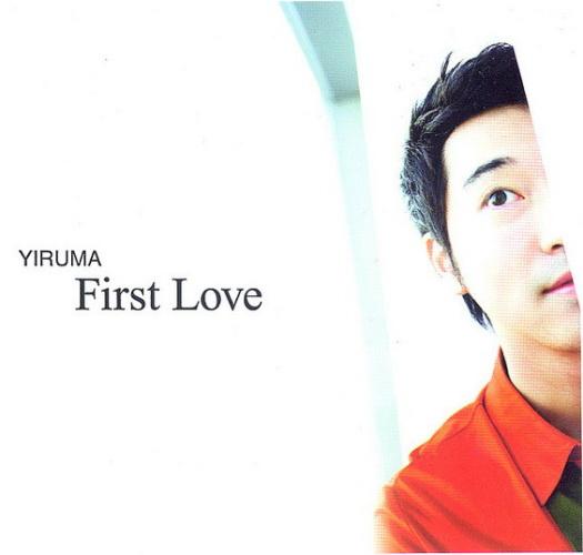Yiruma Because I Love You