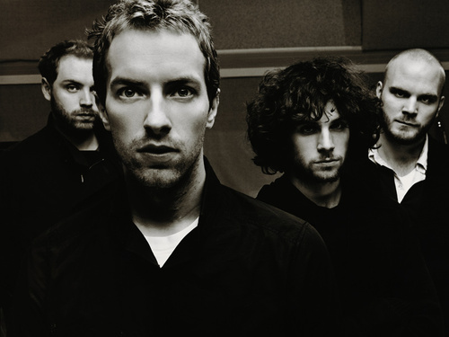 Coldplay A Rush Of Blood To The Head Songs